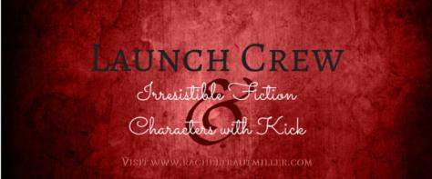 Launch Crew Logo
